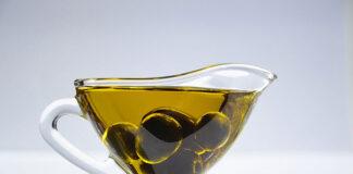 jaki olej do smażenia