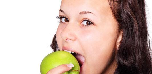 jakie witaminy ma jabłko