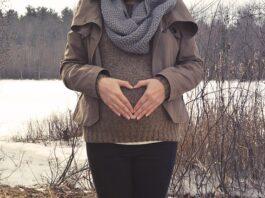 jaki śluz na początku ciąży