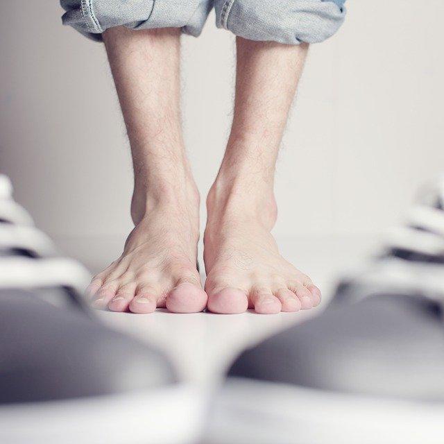 skręcenie stawu skokowego a rehabilitacja